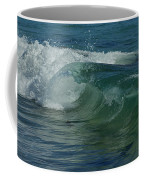 Ocean Wave 5 Coffee Mug