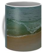 Ocean Wave Coffee Mug
