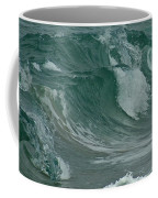Ocean Waves 2 Coffee Mug