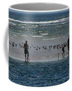 Ocean Way Coffee Mug