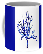 Oceanic Plant Coffee Mug
