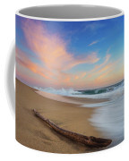 Oceano Pacifico Coffee Mug
