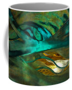 Oceans About You Coffee Mug