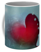 Oceans Heart Coffee Mug