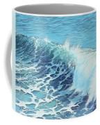 Ocean's Might Coffee Mug
