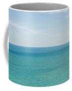 Oceans Of Time Coffee Mug
