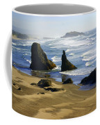 Oceanscape Coffee Mug