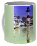 Oceanside Light Coffee Mug