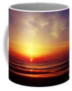Ocen Sunrise. Coffee Mug