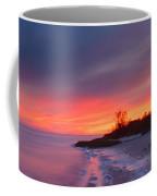 Ochlockonee Bay Sunrise Coffee Mug