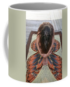 Ochopee Fl. Butterfly Coffee Mug