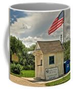 Ochopee Florida Post Office  Coffee Mug