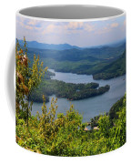 Ocoee Lake 2 Coffee Mug