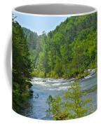 Ocoee River Coffee Mug
