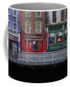 Oconnells Pub And The Batchelor Inn - Dublin Ireland Coffee Mug