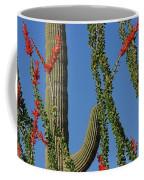 Ocotillo Majic Coffee Mug