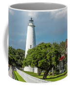 Ocracoke Island Lighthouse  Coffee Mug