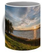 October Awe Coffee Mug