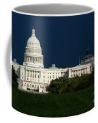 October Capitol Coffee Mug