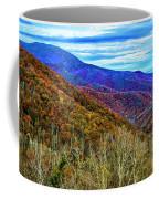 October Days Coffee Mug