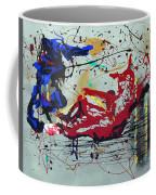 October Fever Coffee Mug