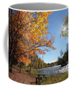 October Light Coffee Mug
