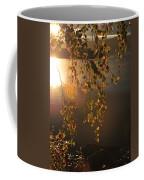 October Light Coffee Mug