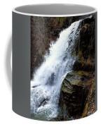 October Rush Coffee Mug