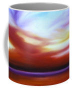 October Sky IIi Coffee Mug