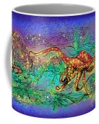 Octopus Garden Coffee Mug