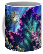 Octopus's Garden Coffee Mug