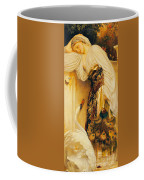 Odalisque Coffee Mug