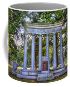 Odd Fellows Memorial Coffee Mug