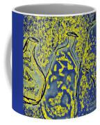 Odd On Highlighter Coffee Mug