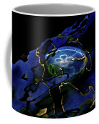 Oddysea Coffee Mug
