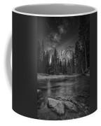 Ode To Ansel Adams Coffee Mug