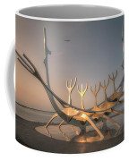 Ode To The Sun 0635 Coffee Mug