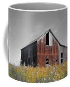 Odell Barn Vi Coffee Mug