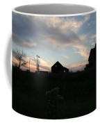 Odell Dusk Coffee Mug