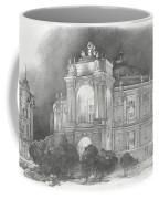 Odessa Theater  Coffee Mug