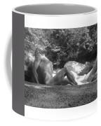 Odisseus From Moly By David Coffee Mug
