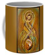 Of Earth And Sky Coffee Mug