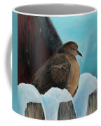 Of Winters Past Coffee Mug