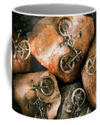 Off-road Cycling Coffee Mug