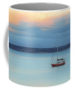 Off Sailing Coffee Mug