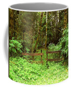 Off The Beaten Path Haida Gwaii Bc Coffee Mug