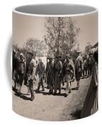 Off To Battle Coffee Mug