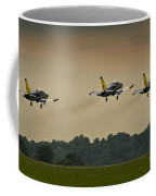 Off We Go Coffee Mug