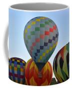 Off We Go Coffee Mug