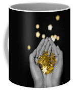 Offering Dreams Coffee Mug
